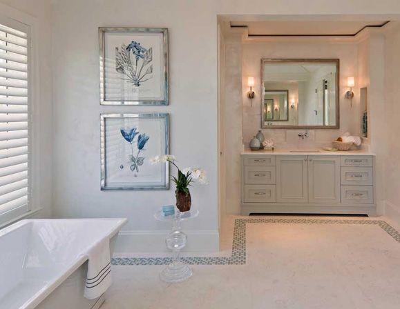 Contemporary bathrooms naples and contemporary interior for Bathroom decor naples fl