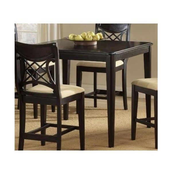 Hillsdale Bayberry Glenmary 42 Inch Square Counter Height Dining