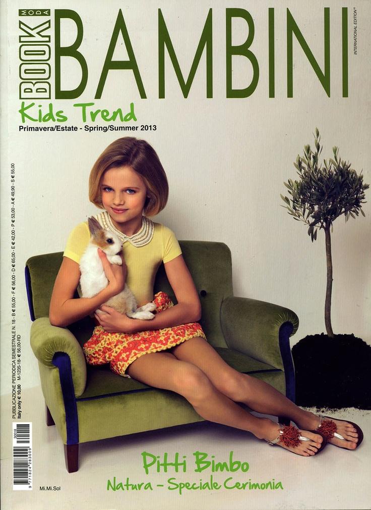 MiMiSol has been featured in the Spring/Summer issue of Book Moda Bambini Magazine!  #MiMiSol #Book #Moda #Bambini #magazine #childrenswear #children #fashion #kids #kidswear   #modabambino #bambini
