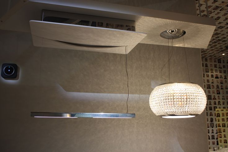 Stilvolle Optionen für Küchenhauben von EuroCucina Küche - Küchenrückwand Glas Beleuchtet