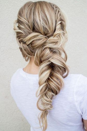Braided Hairstyle for Long Hair  #Cowgirl #Bohemian #Boho #Hairstyle #CowgirlHairstyle #BohemianHairstyle #BohoHairstyle  http://www.islandcowgirl.com/