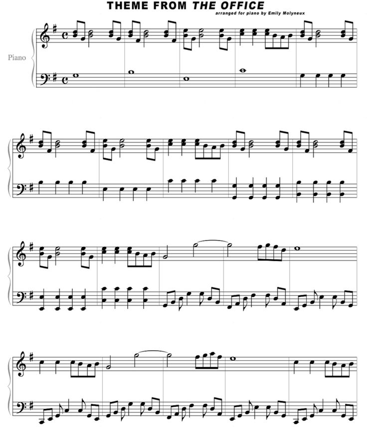 Sheet Music, Music And Search On Pinterest