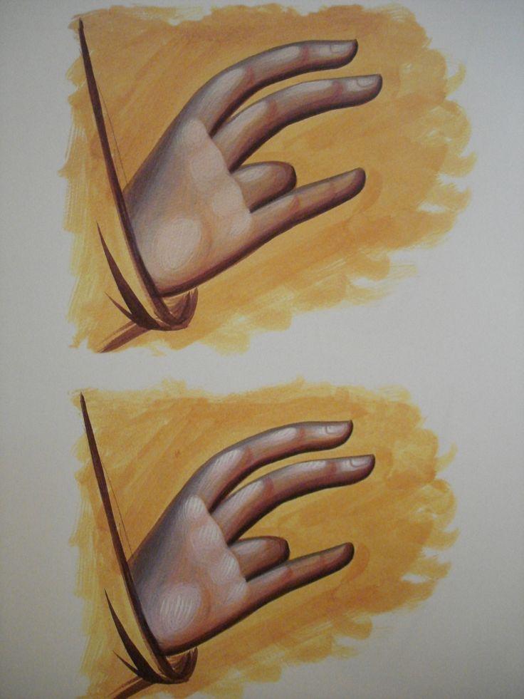 HANDS 07b      Hands.