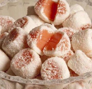 Balas & Pirulitos | Aprendiz de Cozinheiro