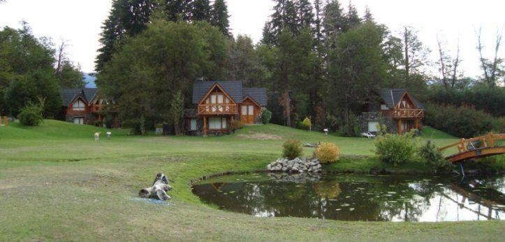 Cinco cabanas fantásticas em Villa la Angostura – Porque atravessar fronteiras é preciso!