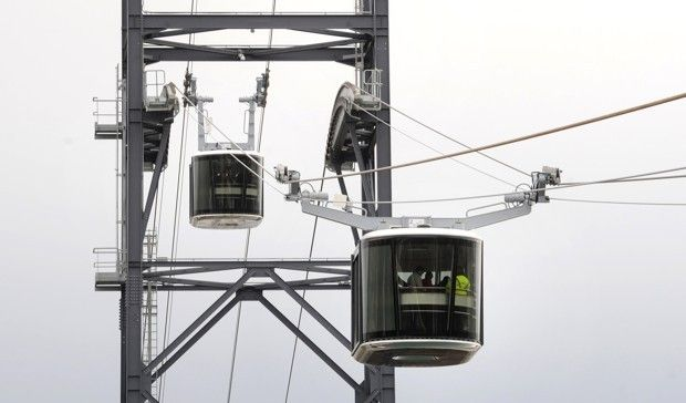 In France, a Fix for the Urban Gondola's Privacy Problem