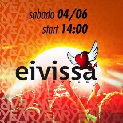 Sábado tem a festa imperdível: Eivissa.  Quer saber mais? Acesse o site : www.baladassp.com.br Infos no Whats: 951674133