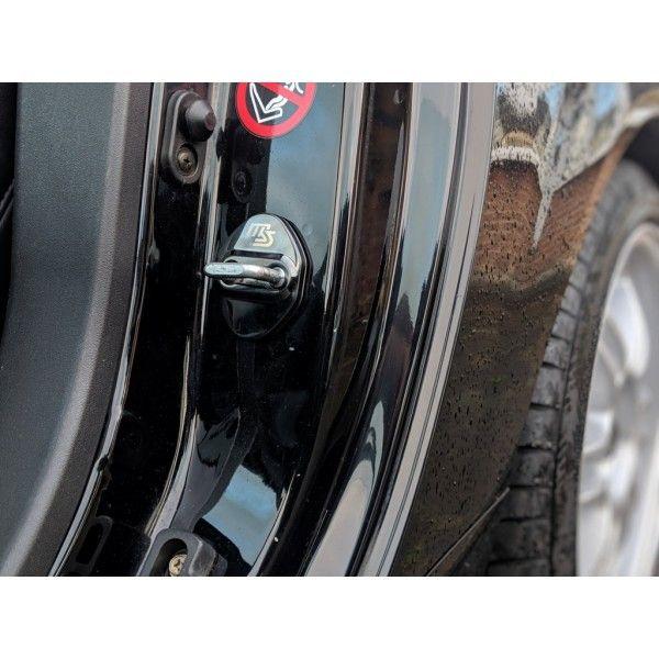 Jass Performance Door Striker Covers For Na Nb And Nc Mazda Miata Mx 5 Topmiata Mazda Miata Miata Mazda