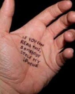 Τι συμβαίνει όταν το κινητό τηλέφωνο γίνεται προέκταση του χεριού μας; | psychologynow.gr