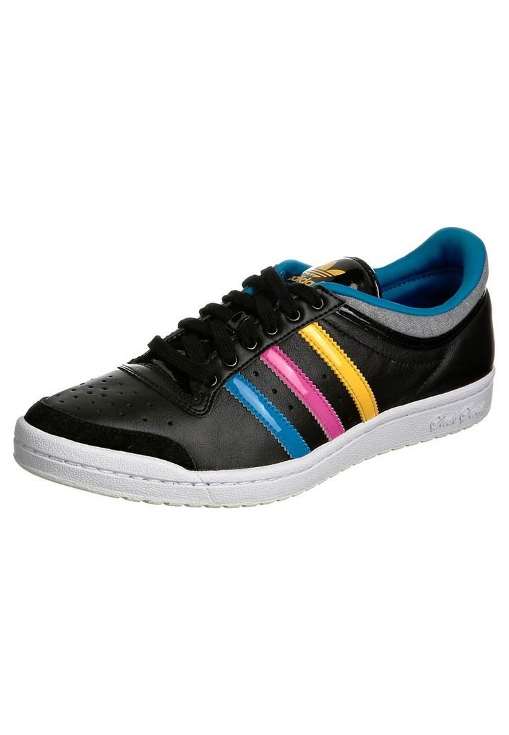 adidas - top ten low sleek w