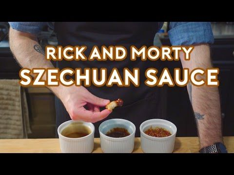 McDonald's Szechuan Sauce Recipe | POPSUGAR Food