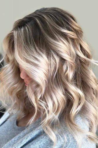 Spass Lange Uberlagerte Haarschnitte Fur Frauen 2018 2019 Haare