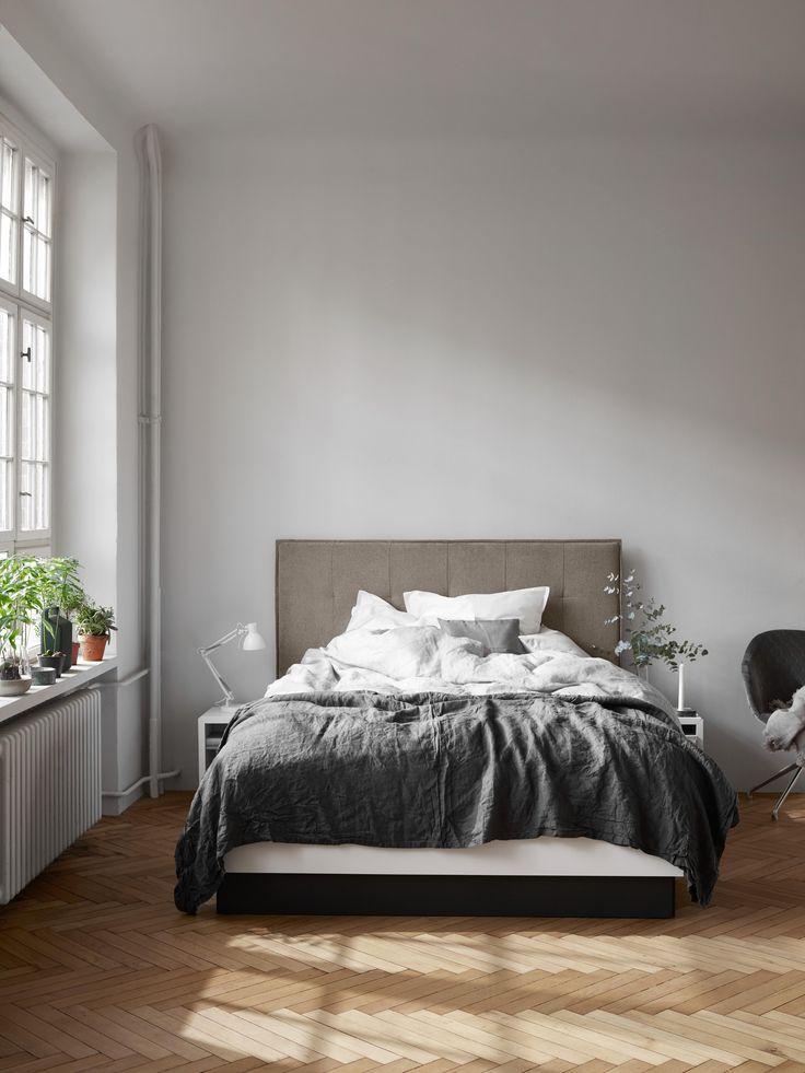 Schlafzimmer Bett Modern. Die Besten 25+ Ruhiges Schlafzimmer