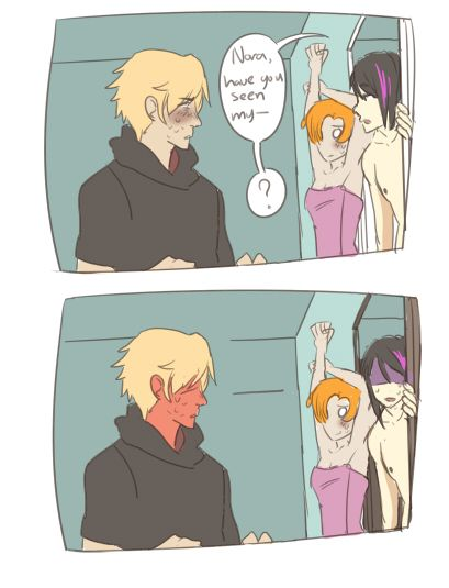 ask the awkward jnpr roomies - Google Search