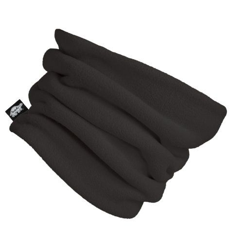 Turtle Fur - Double-Layer Neck Warmer, Chelonia 150 Fleece, Black >>> Check out the image by visiting the link.