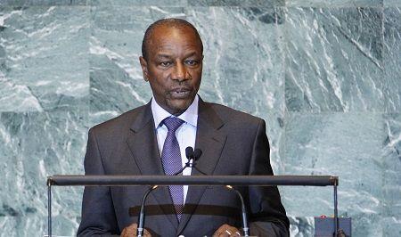 Guinean President Orders 24 Hours Prayer for President Buhari http://ift.tt/2tPjo5B