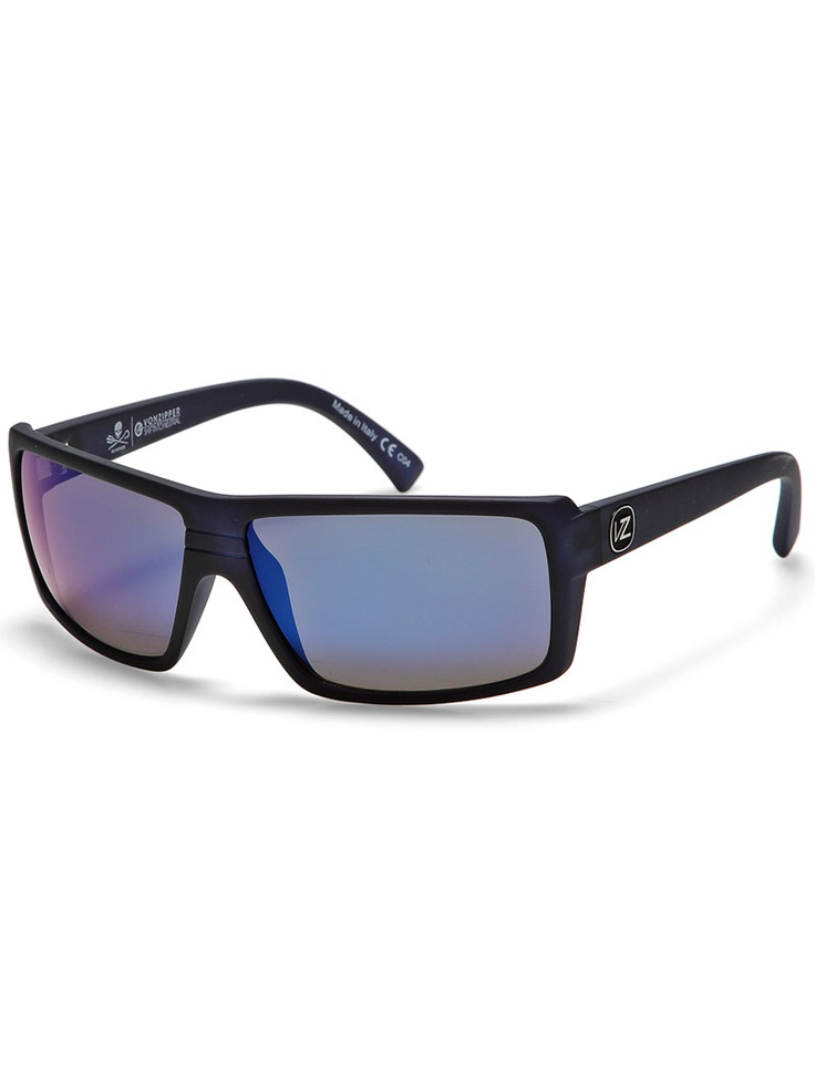#Von #Zipper Snark #Sea Shepherd #Sunglasses $79.99