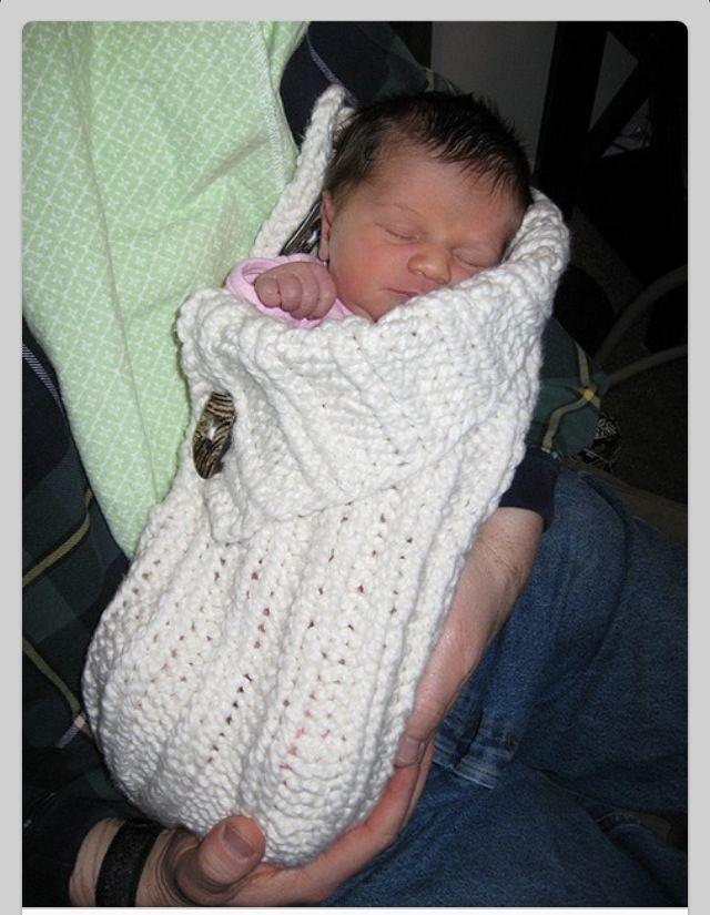 Baby Sleeping Bag Knitting Pattern Free : Best baby sleeping bags images on pinterest