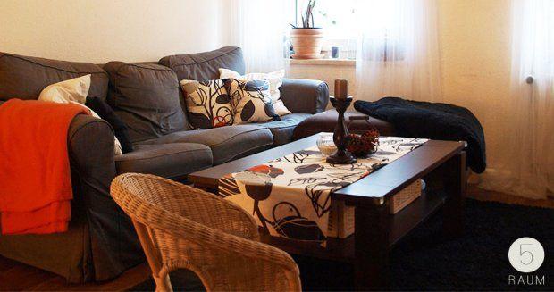 18 best 5Raum: Wohnzimmer /// Livingroom images on Pinterest ...