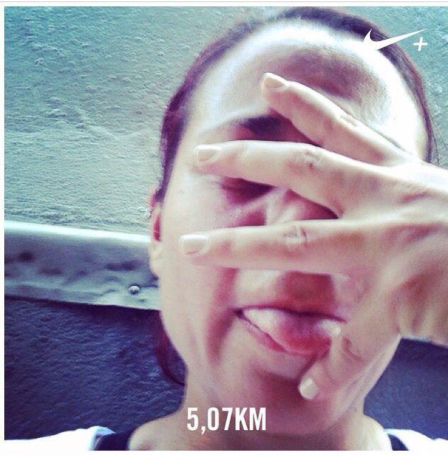 Run Gigi run!!!