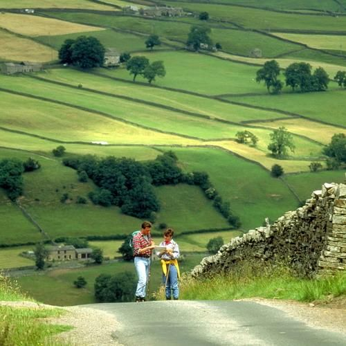 7 dagen Yorkshire - The Real Deal - House of Britain NL