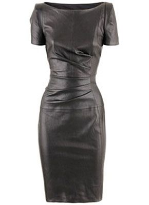 Модели платья для фигуры Груша