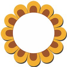 Hasil gambar untuk frame bunga