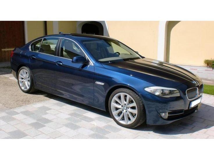 BMW 525d Diesel Automatik