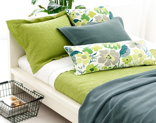 Graphic Traffic - Pine Cone Hill Bedding by Collection - Layla Grayce