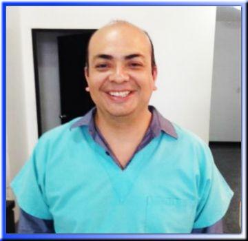 Dr Francisco Lopez dentistas Guatemala