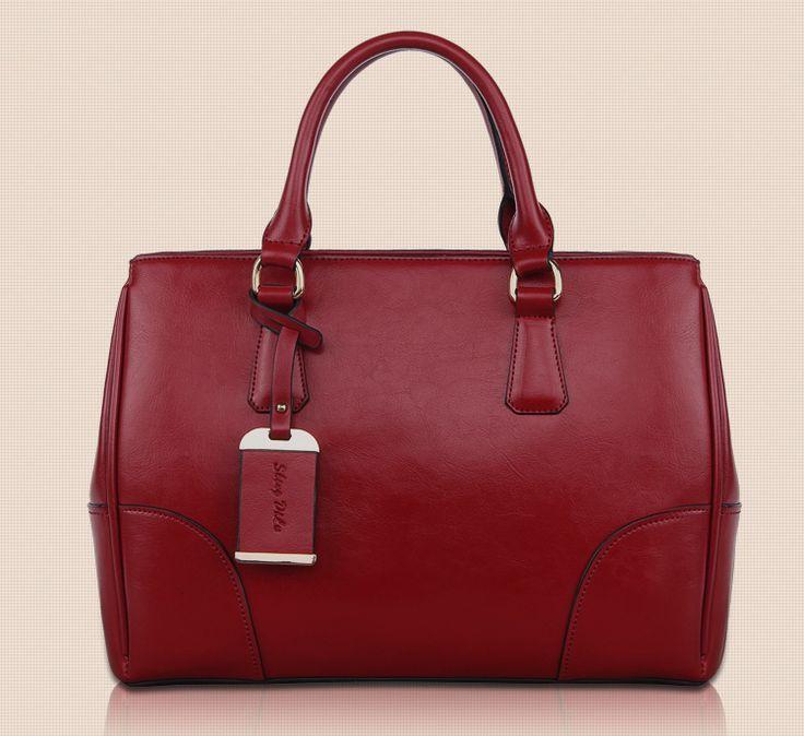 26 best genuine leather handbag images on Pinterest | Leather ...