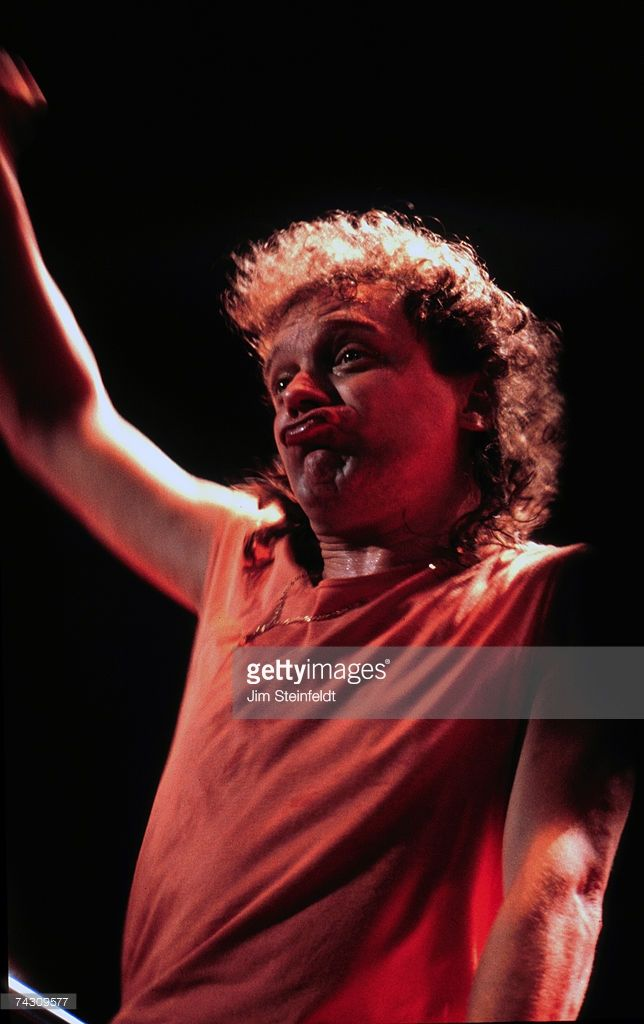 Photo of Foreigner Photo by Jim Steinfeldt/Michael Ochs Archives/Getty Images