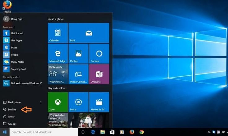 How To Do A Clean Install of Win 10
