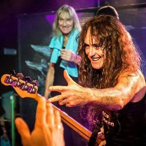 Steve Harris   - Concert of British Lion