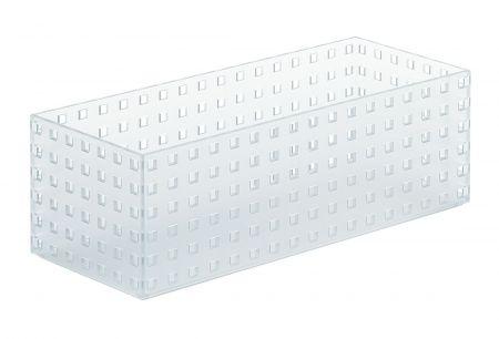 Howards Storage World | Like-it Ventilated Drawer Organiser Deep -Wide