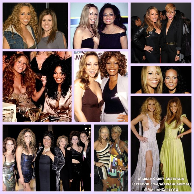 image Mariah carey alicia keys tyra banks uncensored
