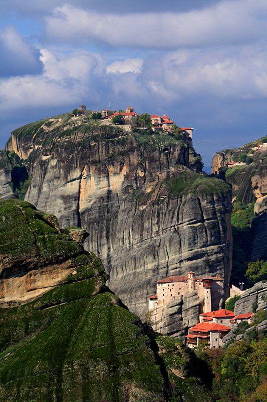 trikala, Thessaly, #Greece www.house2book.com
