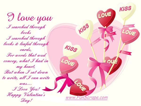 185 best VALENTINES images on Pinterest | Valentine\'s day quotes ...