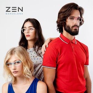 Nueva colección Lookbook - ZEN Barcelona