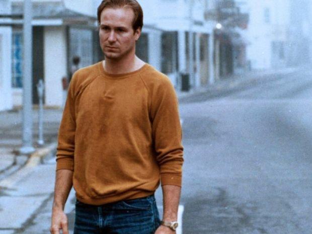 """William Hurt in """"The Big Chill"""" (1983)"""