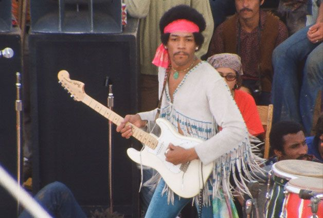 Roger Ebert's Film Festival: Woodstock