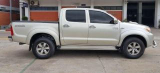 2008 Used Toyota Hilux For Sale From Japan!! More info: http://www.japanesecartrade.com/mobi/cars/toyota/hilux+pick+up #Toyota #Hilux #JapanUsedPickups