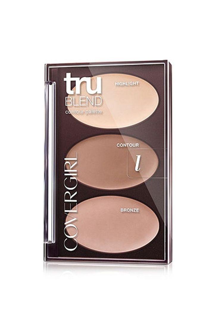 6 Best Drugstore Contour Makeup Kits - Cheap Contouring Palettes That Look Great
