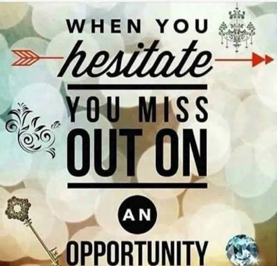 Need extra cash ?  Looking for a second job ? I want to work with 4 people who want to be distributors with It Works Global   Work from your phone tablet laptop  work from home or ANYWHERE there's wifi!  If it is not for you....you can stop at anytime! COMMITMENT FREE!  MONEY BACK Message me with your info! - http://ift.tt/1HQJd81: