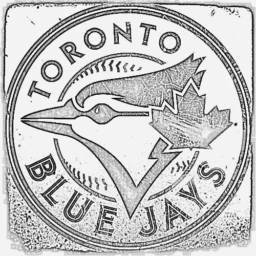 Toronto Blue Jays New Logo! Love It