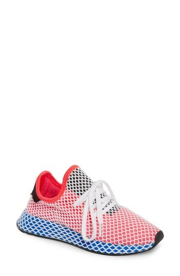 c0eab1ffb ADIDAS ORIGINALS DEERUPT RUNNER SNEAKER.  adidasoriginals  shoes ...