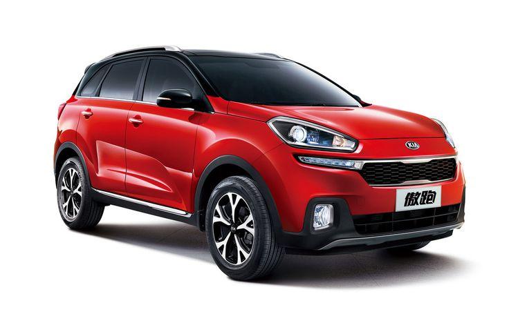 KIA закроет брешь от ушедшего Nissan Juke своим паркетником. Ожидается, что россиянам предложат паркетник KIA KX3, доступный на китайском рынке по цене 112 тыс. юаней (около 1 млн рублей). Корейская компания KIA собирается начать продажи на российском рынке компактного кроссовера. Представитель KIA не уточнил, какую именно модель компактного кроссовера компания собирается вывести на российский рынок. Самым вероятным кандидатом является паркетник KIA KX3, продающийся сейчас на рынке Китая…