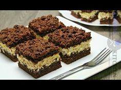 Prajitura cu blat ras si branza de vaci | Prajitura Rudy | Adygio Kitchen - YouTube