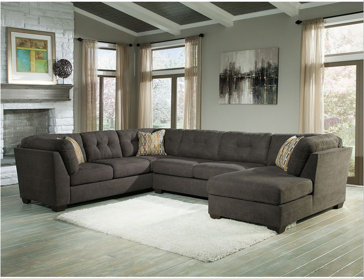 The 25 best Sectional sofa layout ideas on Pinterest Family
