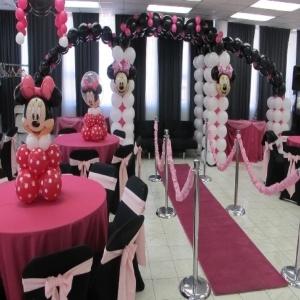 115 best images about Balloon decor ideas on Pinterest ...